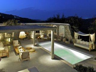 Gorgeous 4 bedroom Vacation Rental in Mykonos - Mykonos vacation rentals