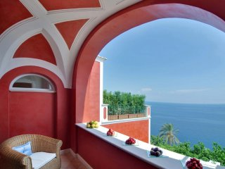 Nice 5 bedroom Amalfi Villa with Internet Access - Amalfi vacation rentals