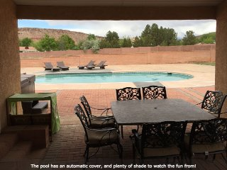 St. George Family Vacation Home - Saint George vacation rentals