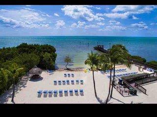 Spacious Ocean View Condo w/NEW POOL, Dock & Marina - Families & Snowbirds - Tavernier vacation rentals