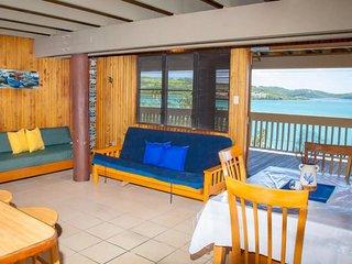 Punta Aloe 20-Ocean Front Villa Apartment - Culebra vacation rentals