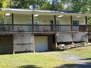 Nice House with Internet Access and A/C - Woodstock vacation rentals