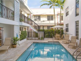 Subtle Charm - Miami Beach vacation rentals