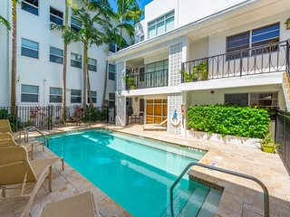 SERENITY BY THE SEA / STEPS FROM THE BEACH - Miami Beach vacation rentals