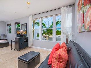 1 bedroom Condo with Internet Access in Miami Beach - Miami Beach vacation rentals