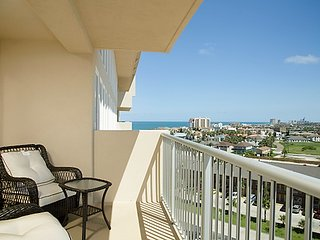 View the best sunsets from this beautiful condo!! 2bd/2bath condo only at SPI - South Padre Island vacation rentals