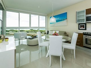 1/1, 2 Beds, 1 Bedroom Suite, Aruba - Palm/Eagle Beach vacation rentals