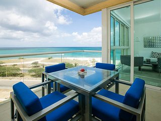 Perfect Condo with A/C and Private Indoor Pool - Noord vacation rentals