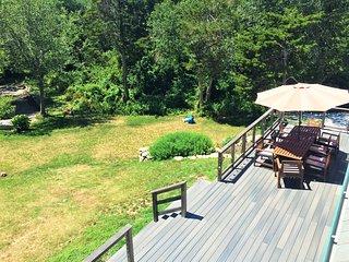 Spacious Beach Home - Family friendly sleeps 12+ - Westport vacation rentals