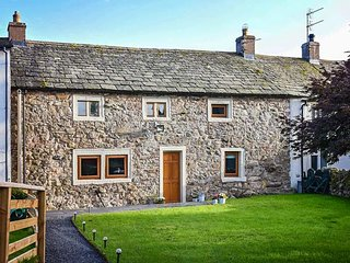 4 MELLFELL VIEW  immaculate terraced cottage,en-suite, WiFi, pet-friendly, Ullswater, Ref 939979 - Ullswater vacation rentals