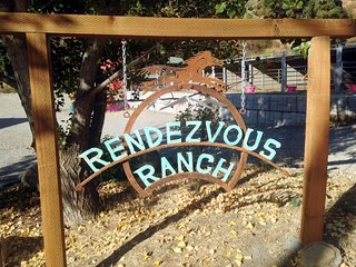 Rendezvous Ranch - Cashmere vacation rentals