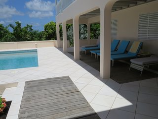 Holiday Apartment Rental with Exclusive Use of Pool plus  Optional Car & Driver - Buckleys vacation rentals