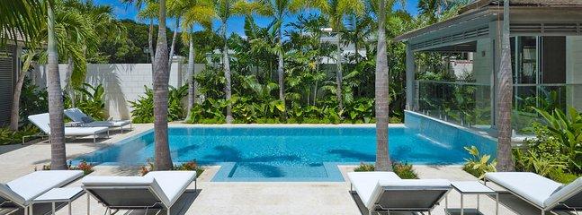 Villa Bonita Bay 6 Bedroom SPECIAL OFFER Villa Bonita Bay 6 Bedroom SPECIAL OFFER - Image 1 - Fitts - rentals