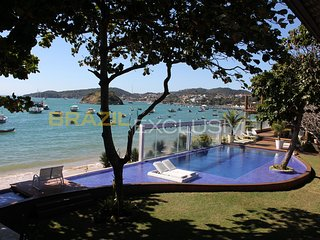 Vacation Rental in Buzios - Buz005 - Buzios vacation rentals