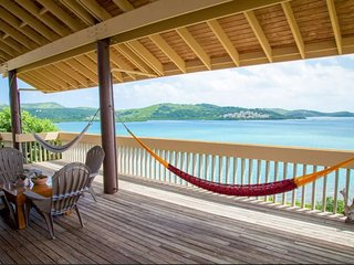 3 bedroom House with Internet Access in Culebra - Culebra vacation rentals