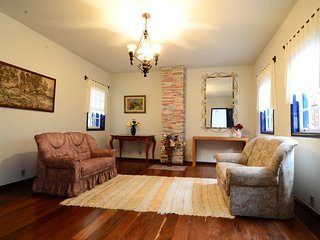 Nice House with Internet Access and Wireless Internet - Ouro Preto vacation rentals
