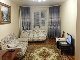 Comfortable 3 bedroom Apartment in Moscow - Moscow vacation rentals