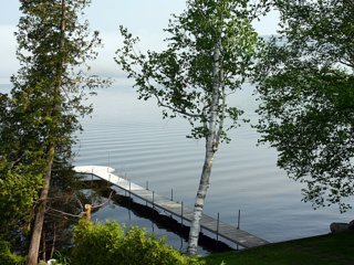 Chalet au bord du lac Massawippi - Ayer's Cliff vacation rentals