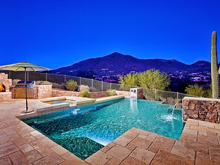 Flash Promo - 30% Off Now - Heated Pool, Hot Tub - Cave Creek vacation rentals
