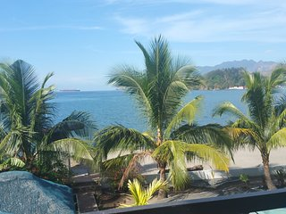 Brand New Modern Beachfront Vacation House - Subic vacation rentals