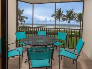 Riviera Club 103 - 2 Week - Fort Myers Beach vacation rentals