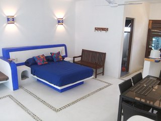 Comfortable Bungalow with Internet Access and Wireless Internet - Mazunte vacation rentals