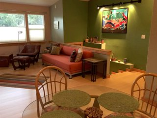 3 bedroom House with Deck in Anchorage - Anchorage vacation rentals