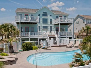 1 A Serendipity - Emerald Isle vacation rentals