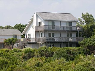 Beautiful 5 bedroom House in Emerald Isle with Grill - Emerald Isle vacation rentals