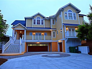 A-1 Derful Life - Pine Knoll Shores vacation rentals