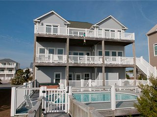 A Dolphin Watch - Emerald Isle vacation rentals
