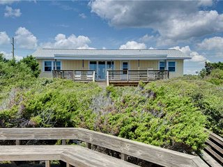 Nice 3 bedroom House in Indian Beach - Indian Beach vacation rentals
