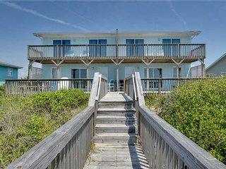 Aquatic Paradise West - Emerald Isle vacation rentals
