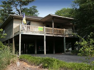 Cozy Emerald Isle House rental with Internet Access - Emerald Isle vacation rentals