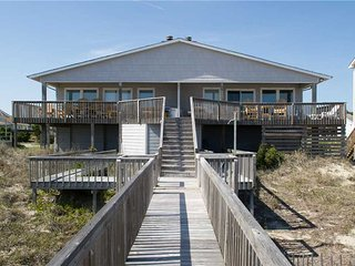 Nice Emerald Isle House rental with Fireplace - Emerald Isle vacation rentals