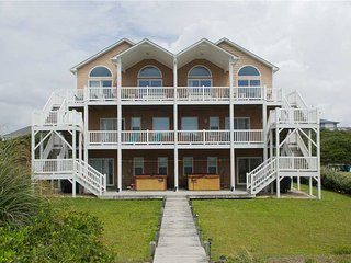 Spacious 4 bedroom House in Emerald Isle - Emerald Isle vacation rentals