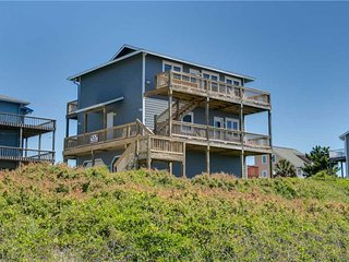 Cozy Emerald Isle House rental with Grill - Emerald Isle vacation rentals