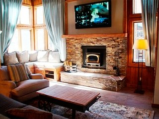 Luxury Escape at Mountainback - Listing #216 - Mammoth Lakes vacation rentals