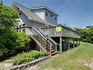 4 bedroom House with Grill in Emerald Isle - Emerald Isle vacation rentals