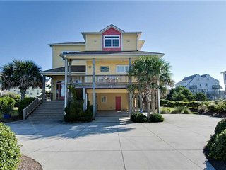 Casa De La Playa - Emerald Isle vacation rentals