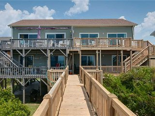 Bright 4 bedroom Vacation Rental in Emerald Isle - Emerald Isle vacation rentals