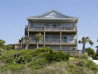Cozy Emerald Isle vacation House with Shared Outdoor Pool - Emerald Isle vacation rentals