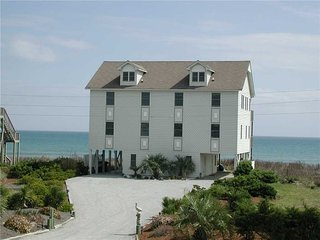 Adorable Emerald Isle House rental with Hot Tub - Emerald Isle vacation rentals