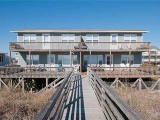 Nice 4 bedroom House in Emerald Isle - Emerald Isle vacation rentals