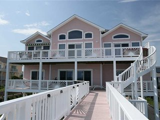 4 bedroom House with Hot Tub in Emerald Isle - Emerald Isle vacation rentals