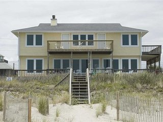 Fairhaven Cottage - Emerald Isle vacation rentals