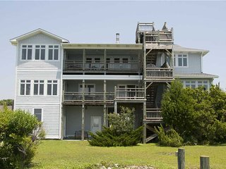Gull Cottage At The Point - Emerald Isle vacation rentals