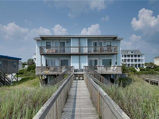 Wonderful 4 bedroom House in Emerald Isle - Emerald Isle vacation rentals