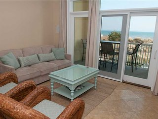 Grande Villas 1-H - Indian Beach vacation rentals