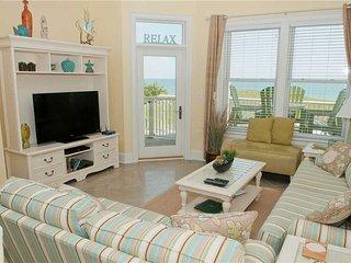 Grande Villas 1-J - Indian Beach vacation rentals